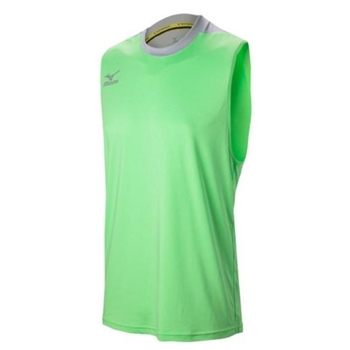 Mizuno Men's Cut-off Jersey