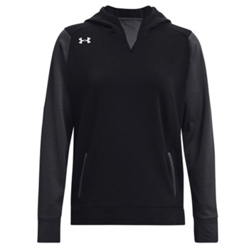 Under Armour Women's Dynasty Fleece Hoody