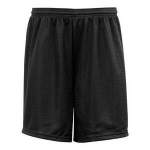 Badger Men's Mesh/Tricot 7-inch Short