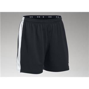 UA Threadborne match Short