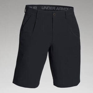Under Armour Men's Airvent Pleated Shorts