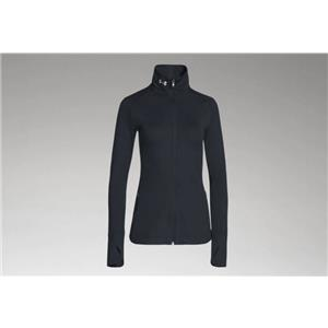 Under Armour Women's Sporty Lux Warm-Up Jacket