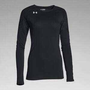 Under Armour Women's Coolswitch Long Sleeve Jersey