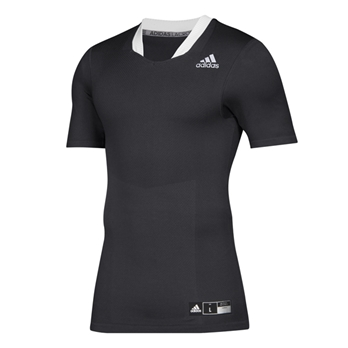 Adidas Men's Techfit LAX Jersey