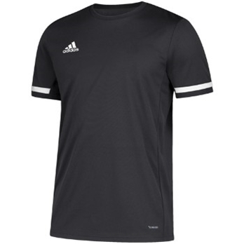 Adidas Men's Team 19 Short Sleeve Jersey