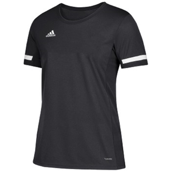 Adidas Women's Team 19 Short Sleeve Jersey