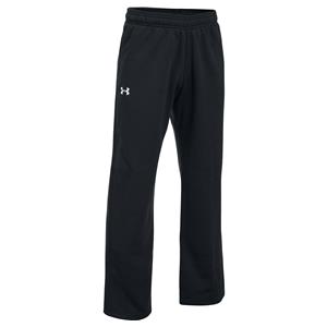 Under Armour Boy's Hustle Fleece Pant
