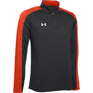 Under Armour Men's Novelty Locker 1/4 Zip
