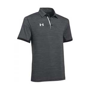 Under Armour Men's Short Sleeve Elevated Polo