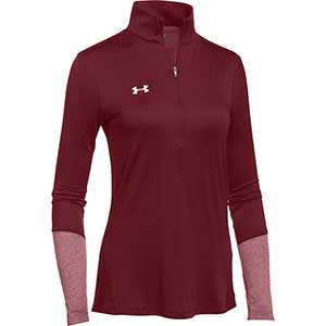 Under Armour Women's Locker 1/2 ZIp