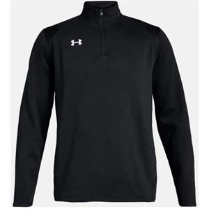Under Armour Men's Hustle Fleece 1/4 Zip
