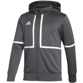 Adidas Men's Under the Lights Full Zip Jacket