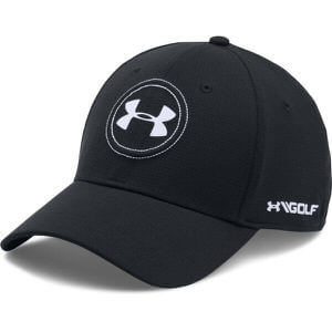 Under Armour Men's JS TOUR CAP
