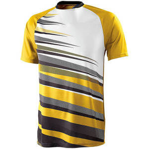 High Five Men's Adult Galactic Jersey