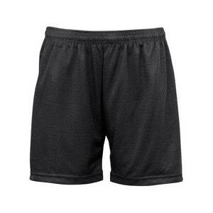 Badger Women's Mesh/Tricot Ladies Short
