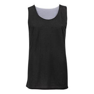 Badger Men's Mesh Reversible Tank