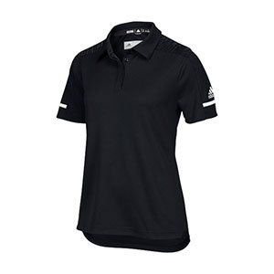Adidas Women's Team Iconic Coaches Polo