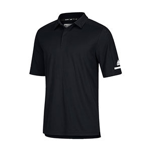 Adidas Men's Team Iconic Coaches Polo