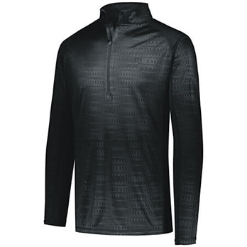 Holloway Men's Converge 1/2 Zip Pullover