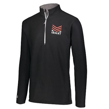 Holloway Men's Invert 1/2 Zip Pullover