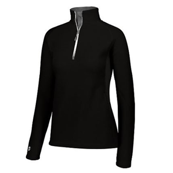 Holloway Women's Invert 1/2 Zip Pullover