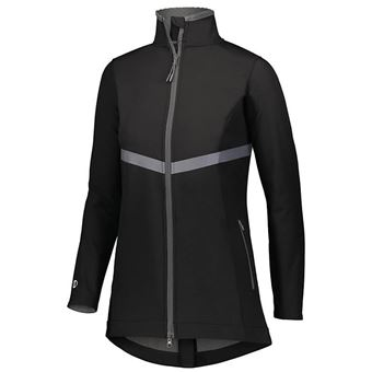 Holloway Women's 3D Regulate Soft Shell Jacket