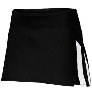Augusta Girl's Full Force Skort