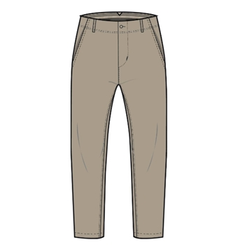 Nike Men's Essential Flex Pant