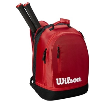Wilson Team Red Collection Racquet Backpack