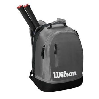 Wilson Team Silver Collection Racquet Backpack