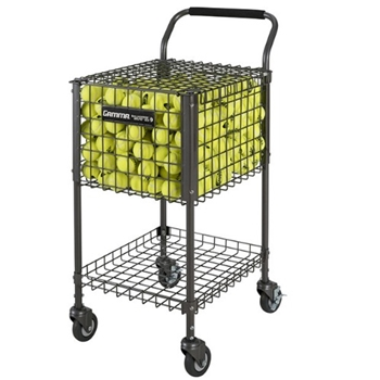 Gamma Ball Hopper Brute 325 Teaching Cart