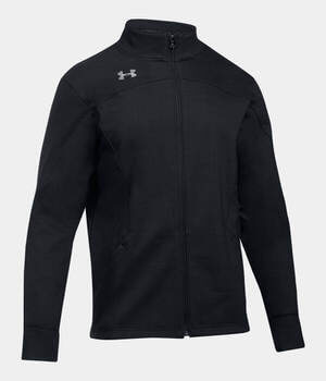 Under Armour Men's Barrage Softshell Waterproof Jacket