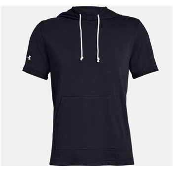 Under Armour Men's Sportstyle Stadium Short Sleeve Hoodie