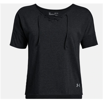 Under Armour Women's Sportstyle Stadium Tee