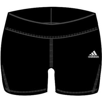 Adidas Women's Alphaskin 3' Tight Short