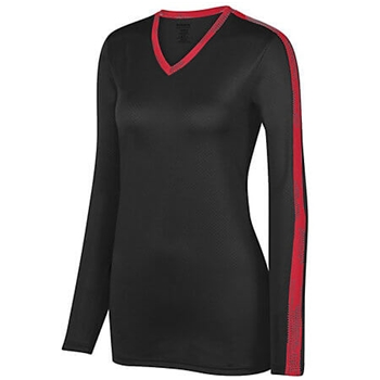 Augusta Women's Vroom Jersey