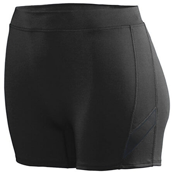Augusta Girl's Stride Short