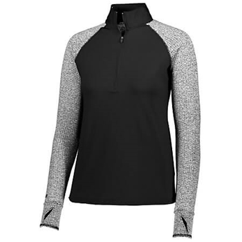 Holloway Girl's Axis 1/2 Zip Pullover