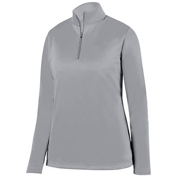 Augusta Women's Wicking Fleece Pullover