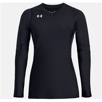 Under Armour Women's Volleyball Powerhouse Long Sleeve Jersey