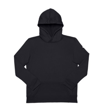Asics Youth French Terry Pullover Hoody