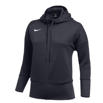 Nike Women's Dry Fit Double Knit Full Zip Hoodie