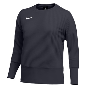 Nike Women's Dry Fit Double Knit Crew