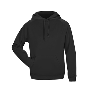 Badger Women's Perfect Fleece Hoodie