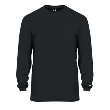 Badger Ultimate Softlock Long Sleeve