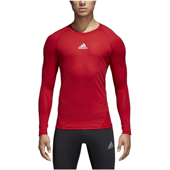Adidas Men's Alphaskin Long Sleeve Top