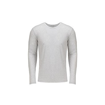Next Level Men's Tri-Blend Longsleeve Crew T-shirt