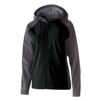 Holloway Women's Raider Softshell Jacket