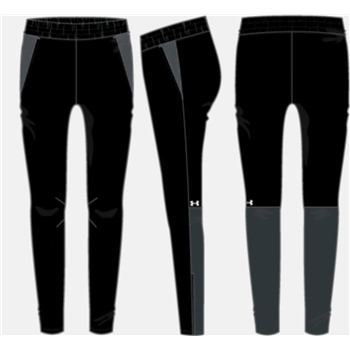 Under Armour Women's Squad Woven 2.0 Pant