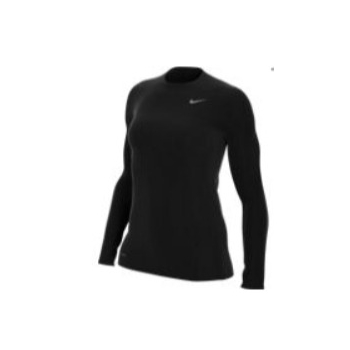 Nike Women's Legend Long Sleeve